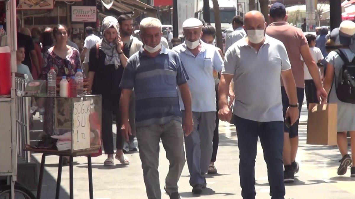 Diyarbakır, en az koronavirüs aşısı yaptıran iller arasında yer alıyor #5