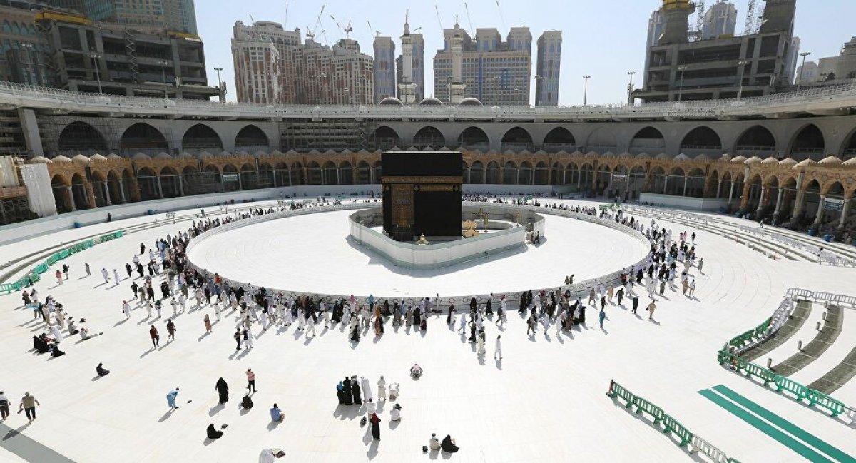 Suudi Arabistan, aylık umre kontenjanını açıkladı #4