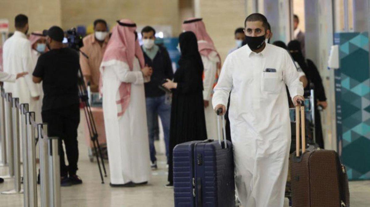 Suudi Arabistan, aylık umre kontenjanını açıkladı #3