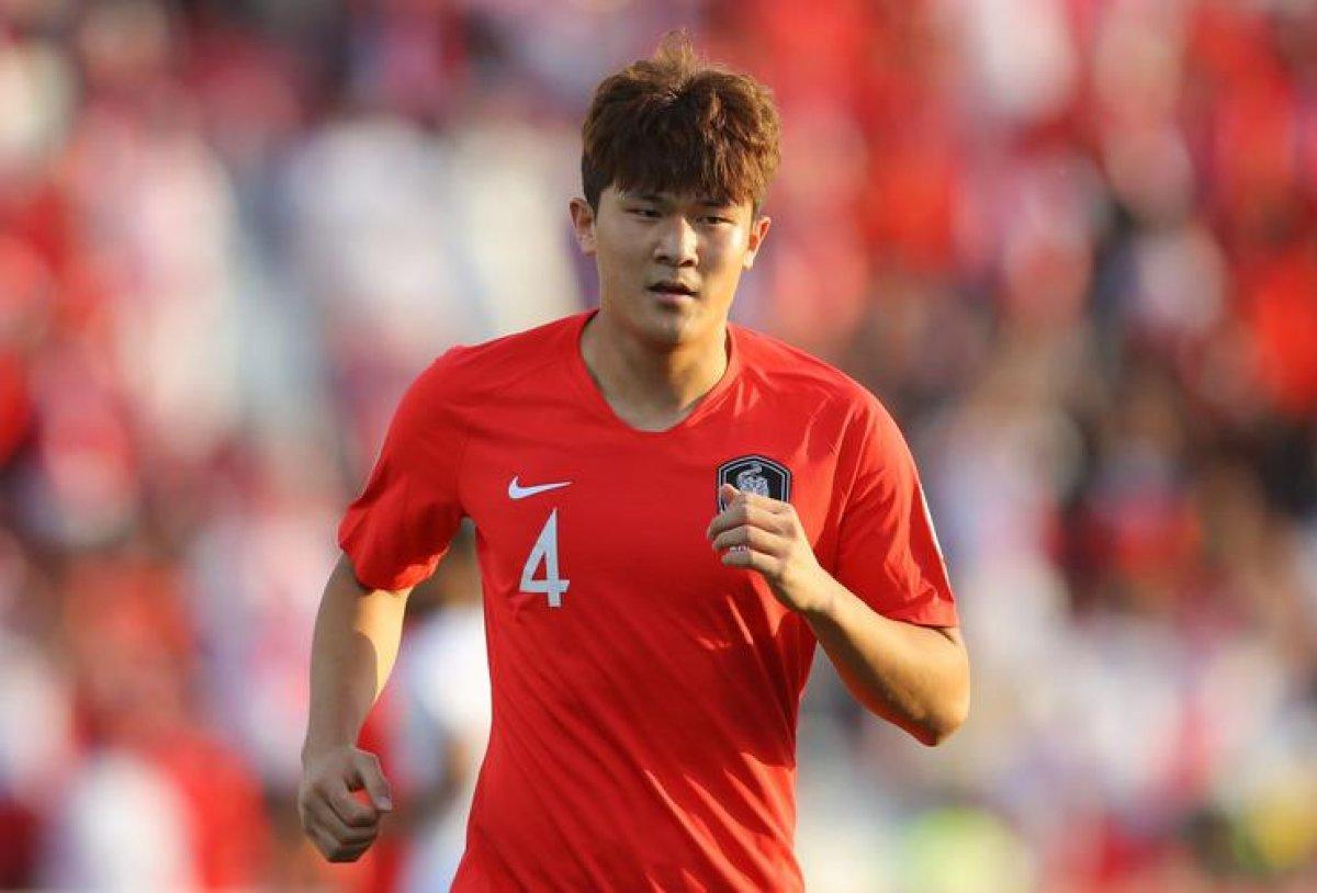 Min-Jae Kim kimdir? Fenerbahçe nin yeni transferi Min-Jae Kim in hayatı ve kariyeri #1