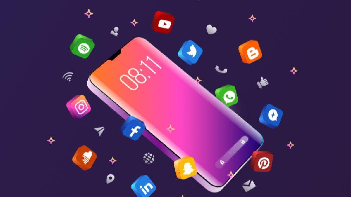 Temmuzda en çok indirilen mobil uygulamalar