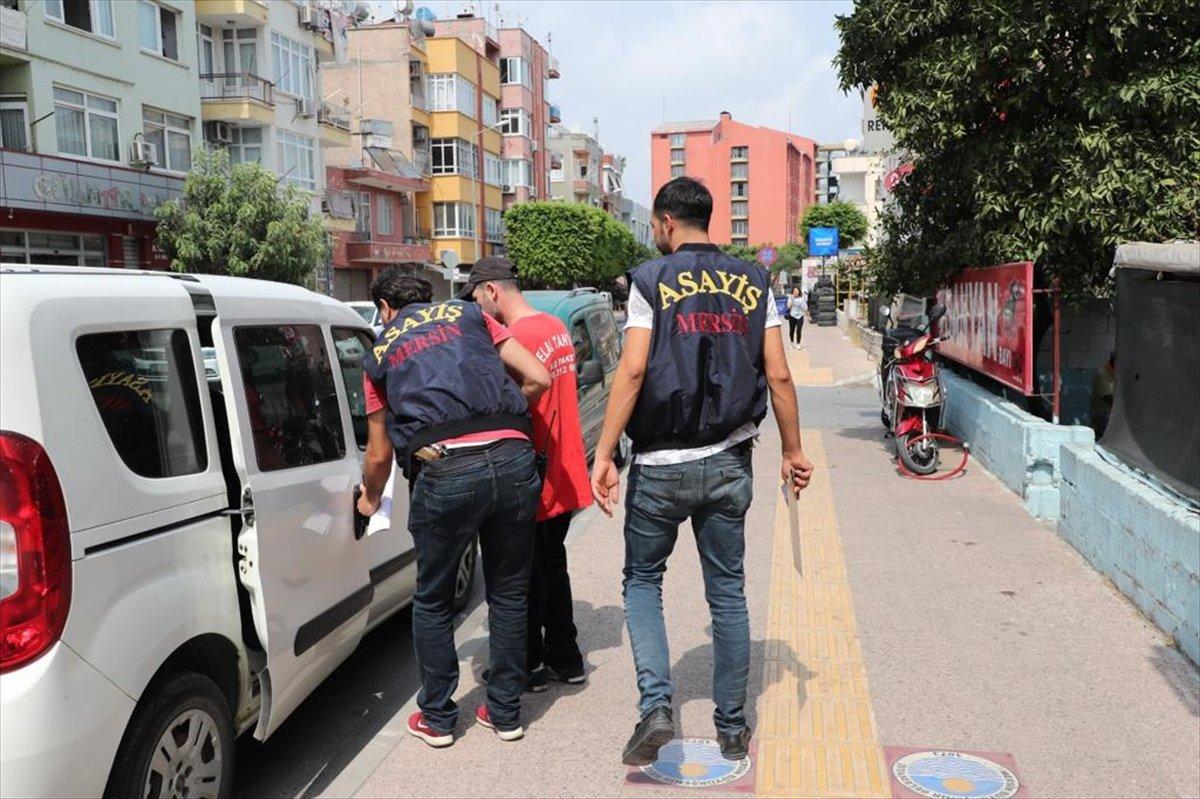 Aranan şahıslar uygulamasında 1350 kişi gözaltına alındı  #3