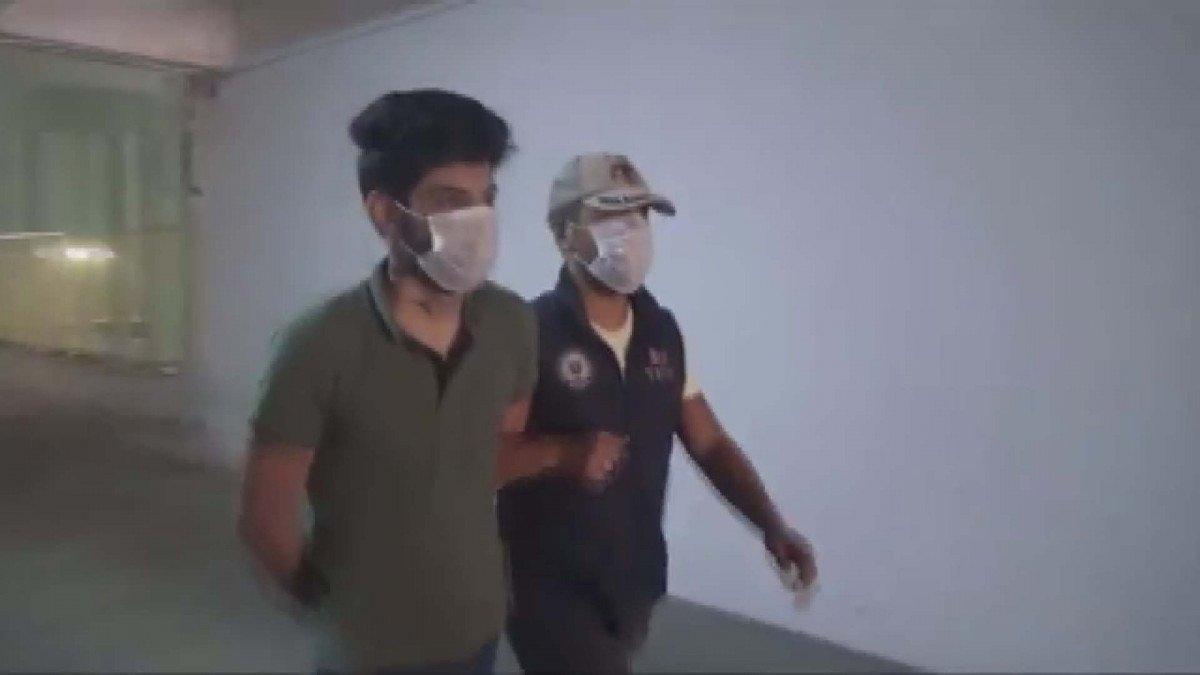 Sultangazi'de, PKK propagandası yapan 3 kişi yakalandı #2