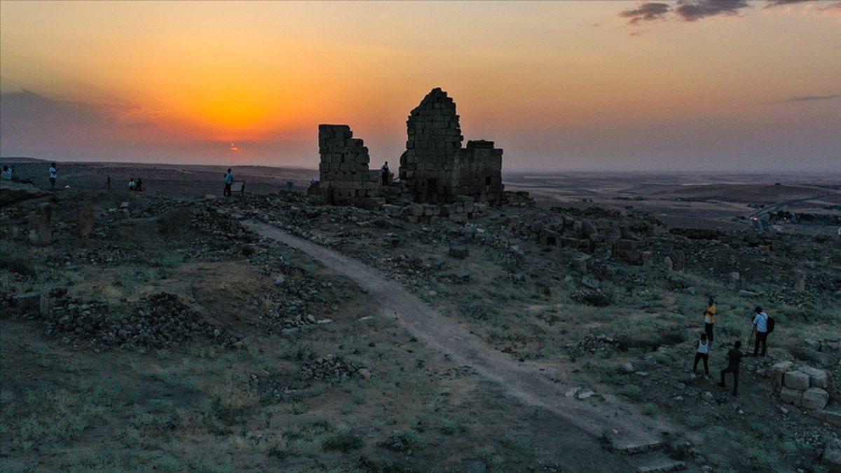 2021 Uluslararası Gökyüzü Gözlem Şenliği, Zerzevan Kalesinde yapılacak