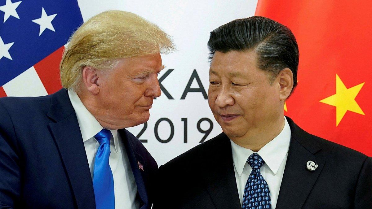 National Interest: ABD nin dünya hegemonyası bitiyor #5