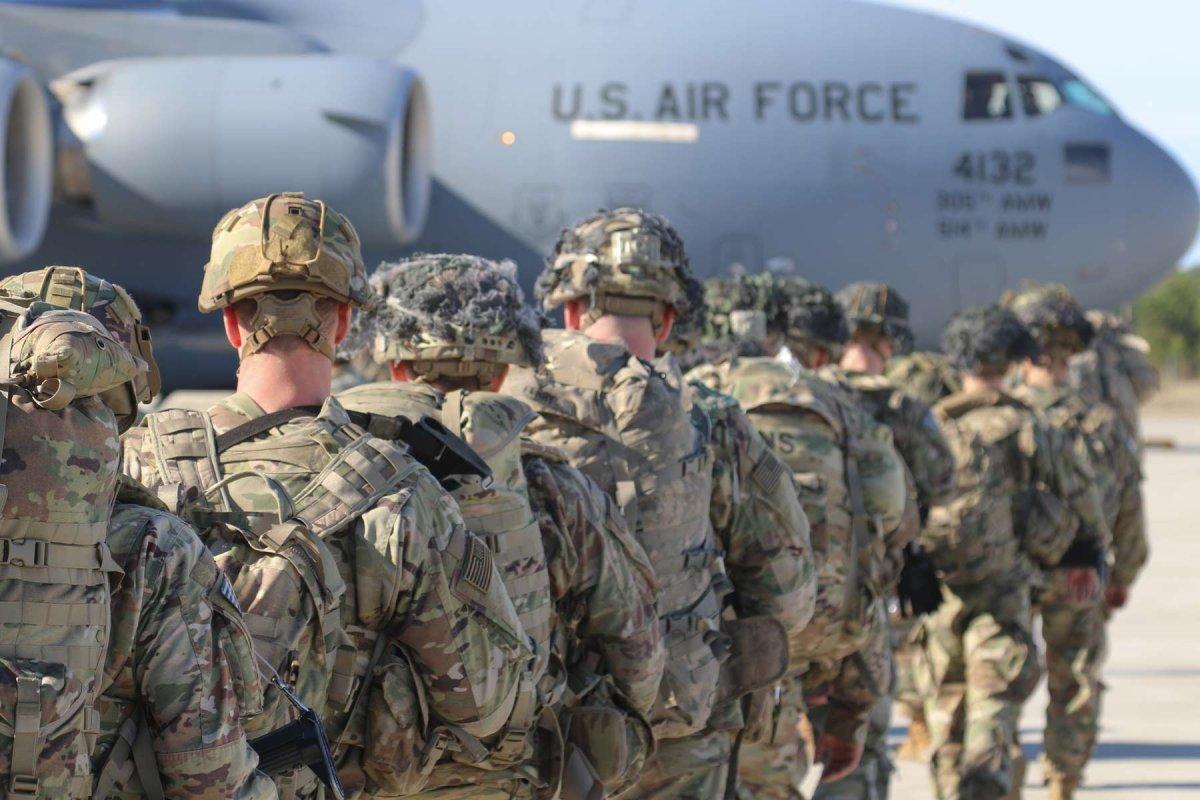 National Interest: ABD nin dünya hegemonyası bitiyor #2