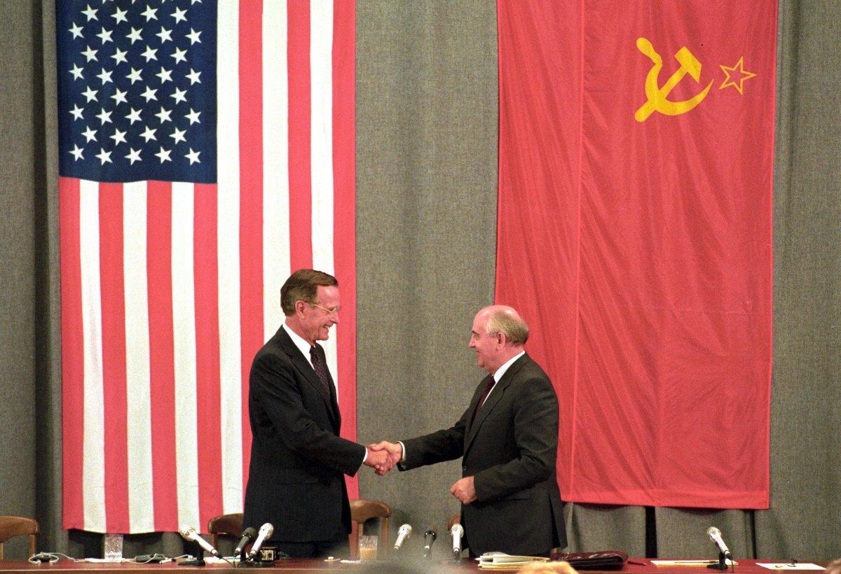 National Interest: ABD nin dünya hegemonyası bitiyor #3