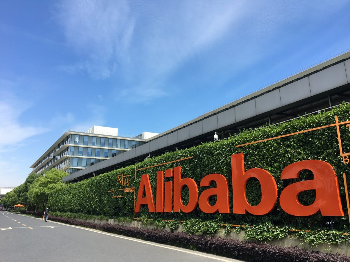 Çinli Alibaba, cinsel istismar iddialarıyla gündemde #1
