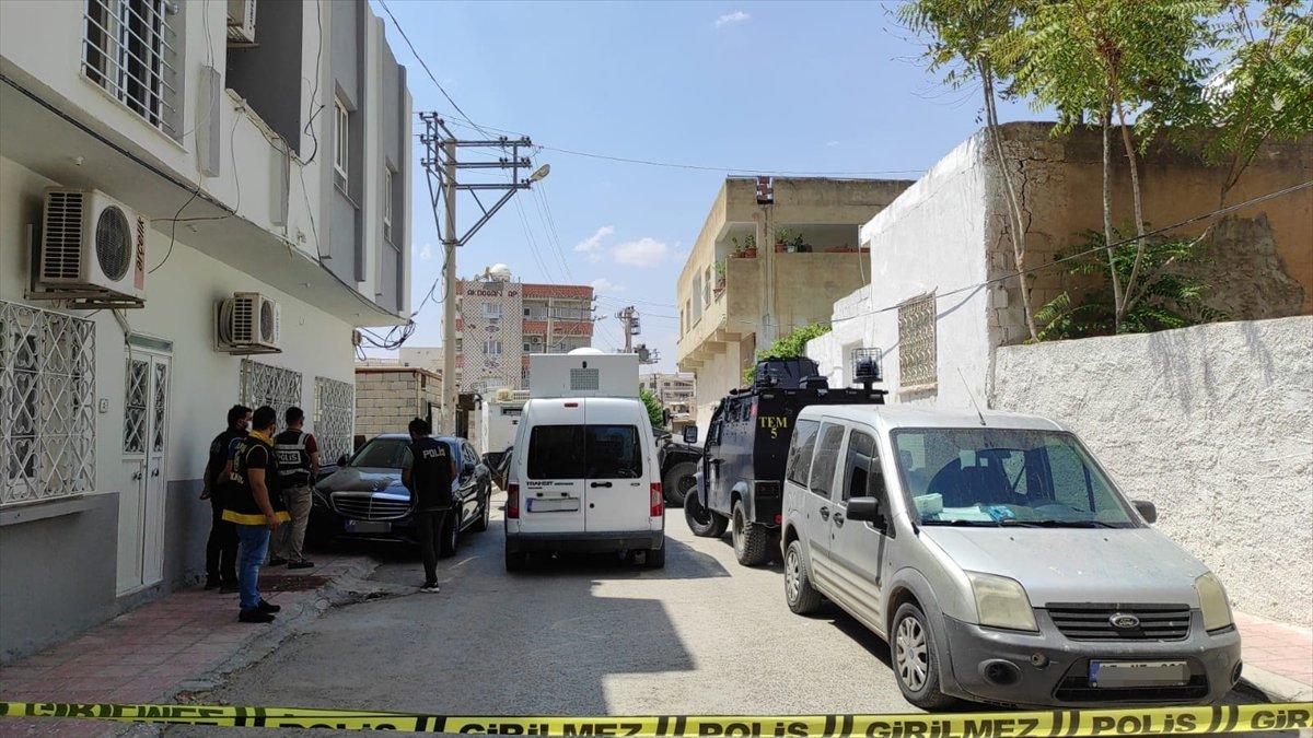 Mardin de canlı bomba etkisiz hale getirildi #2