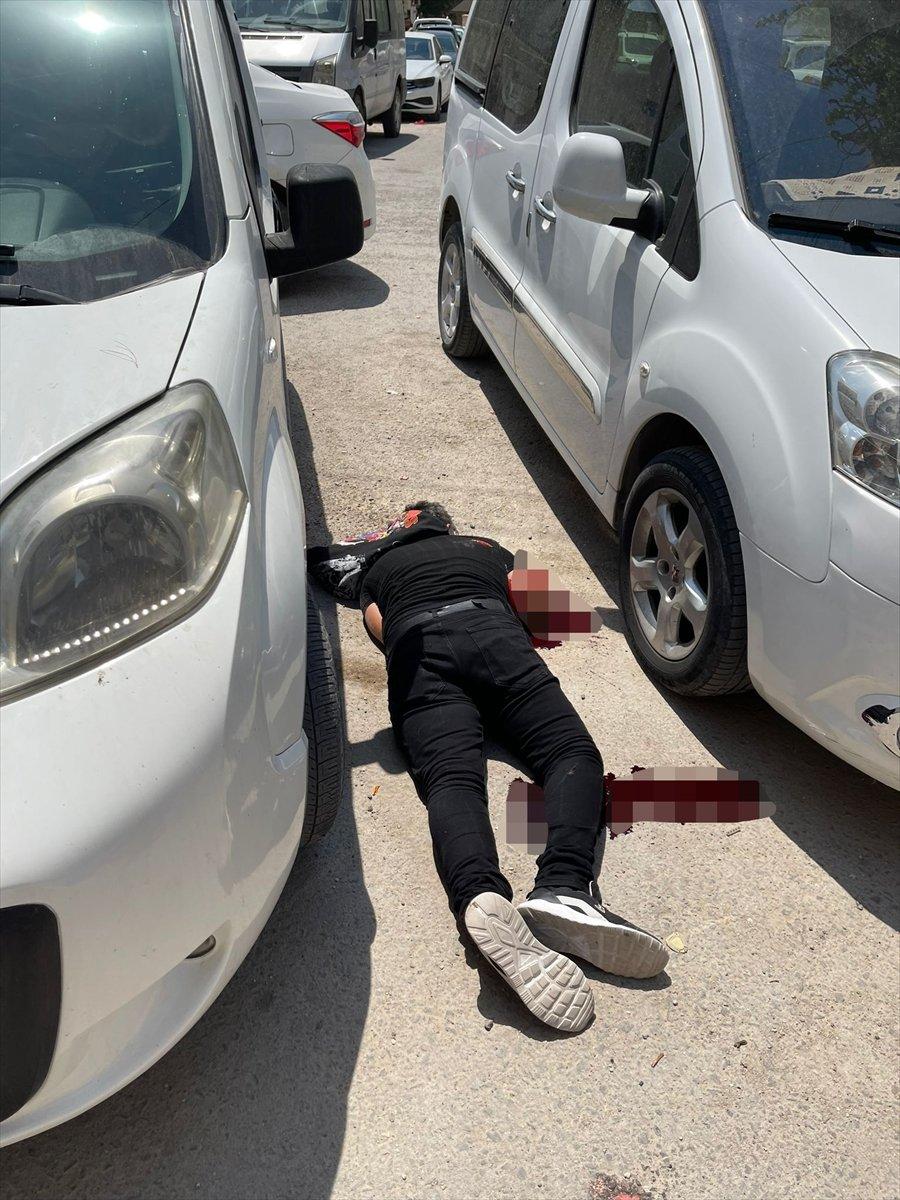 Mardin de canlı bomba etkisiz hale getirildi #1