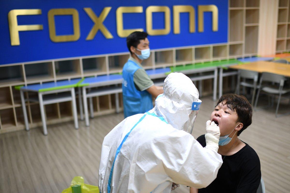 Çin de koronavirüs vakaları tırmanışa geçti #1