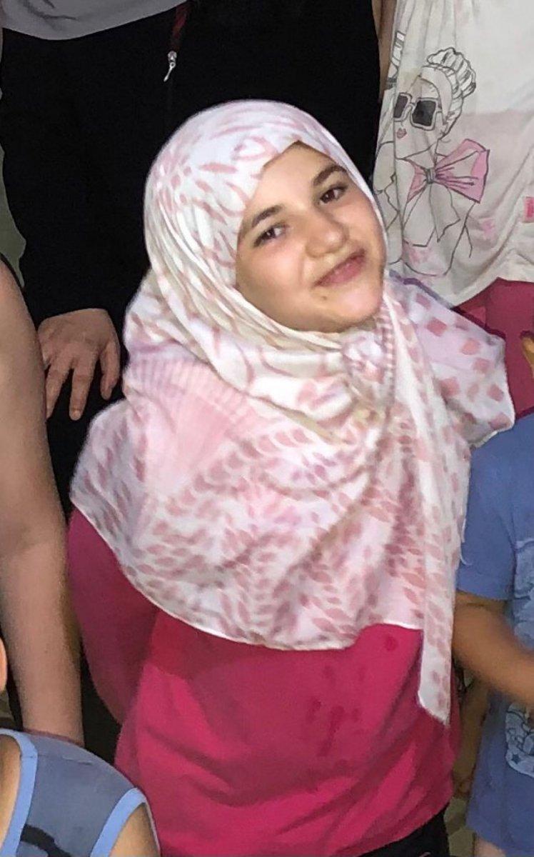 Arnavutköy'de kayıp 3 kız çocuğu aranıyor #7