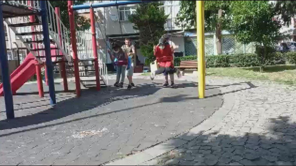 Arnavutköy'de kayıp 3 kız çocuğu aranıyor #9
