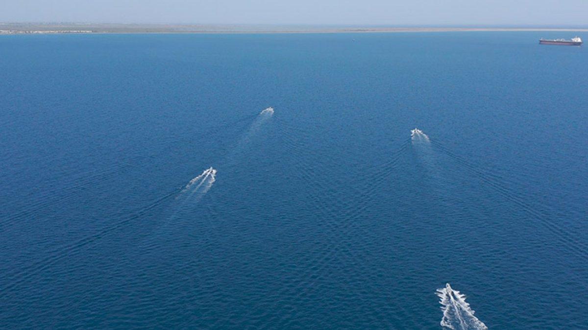 Türkiye nin insansız deniz araçları göreve hazırlanıyor #1