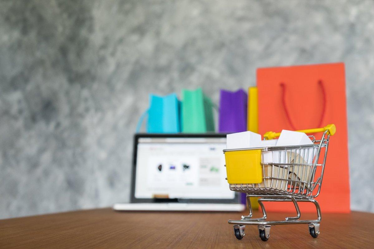 İnternetten tek alışveriş ortalaması 100 liranın altında #1
