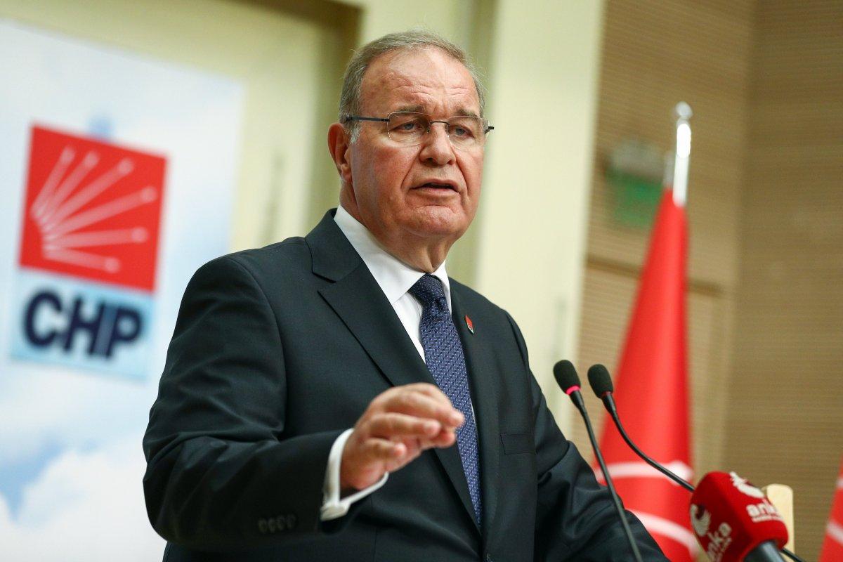 Faik Öztrak tan CHP nin adayı Mehmet Şimşek iddiasına yanıt #3