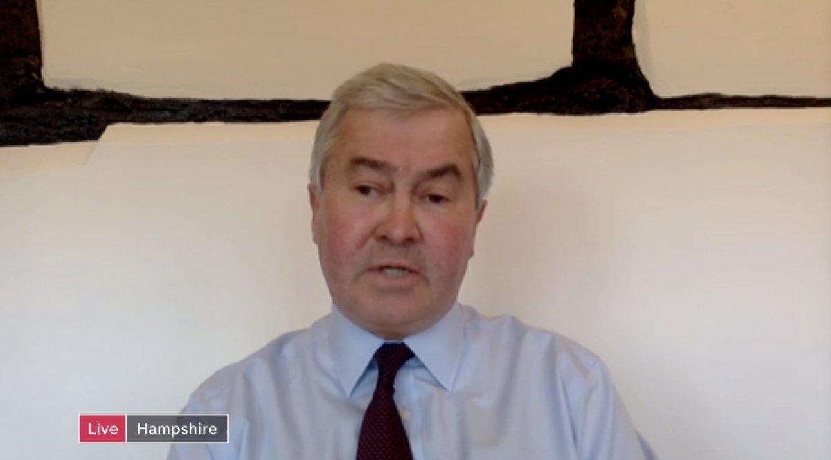 Eski İngiliz General: Afganistan dan çekilmek stratejik hata #1