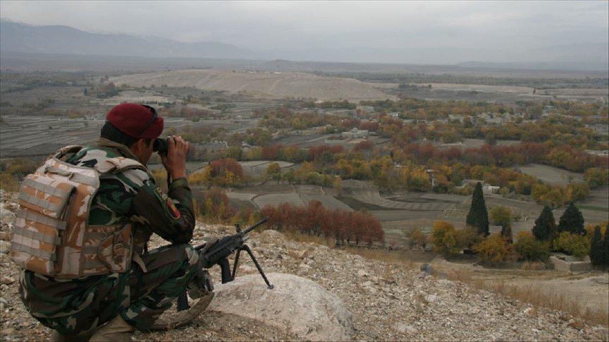 Taliban, 5 vilayeti kontrol altına aldı #3