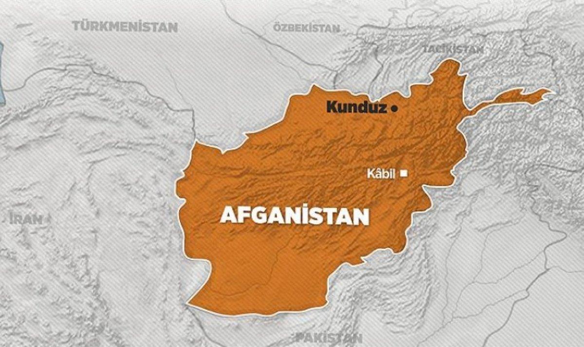 Taliban, 5 vilayeti kontrol altına aldı #2