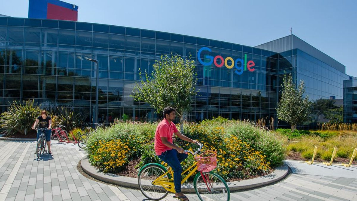Google, 389 milyon dolara yeni kampüs açıyor