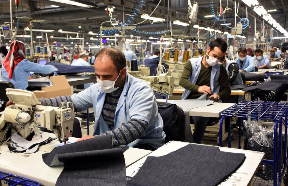 Hazır giyim ihracatçısının hedefi 19 milyar dolar #1