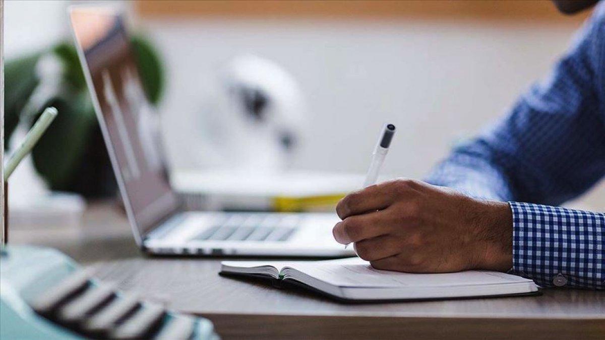 İçişleri Bakanlığı na sözleşmeli bilişim personel alımı #1