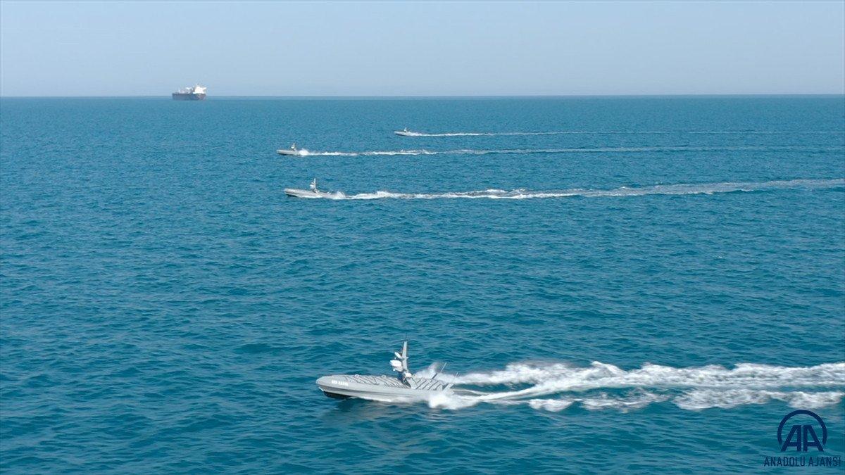 Türkiye nin insansız deniz araçları göreve hazırlanıyor #2