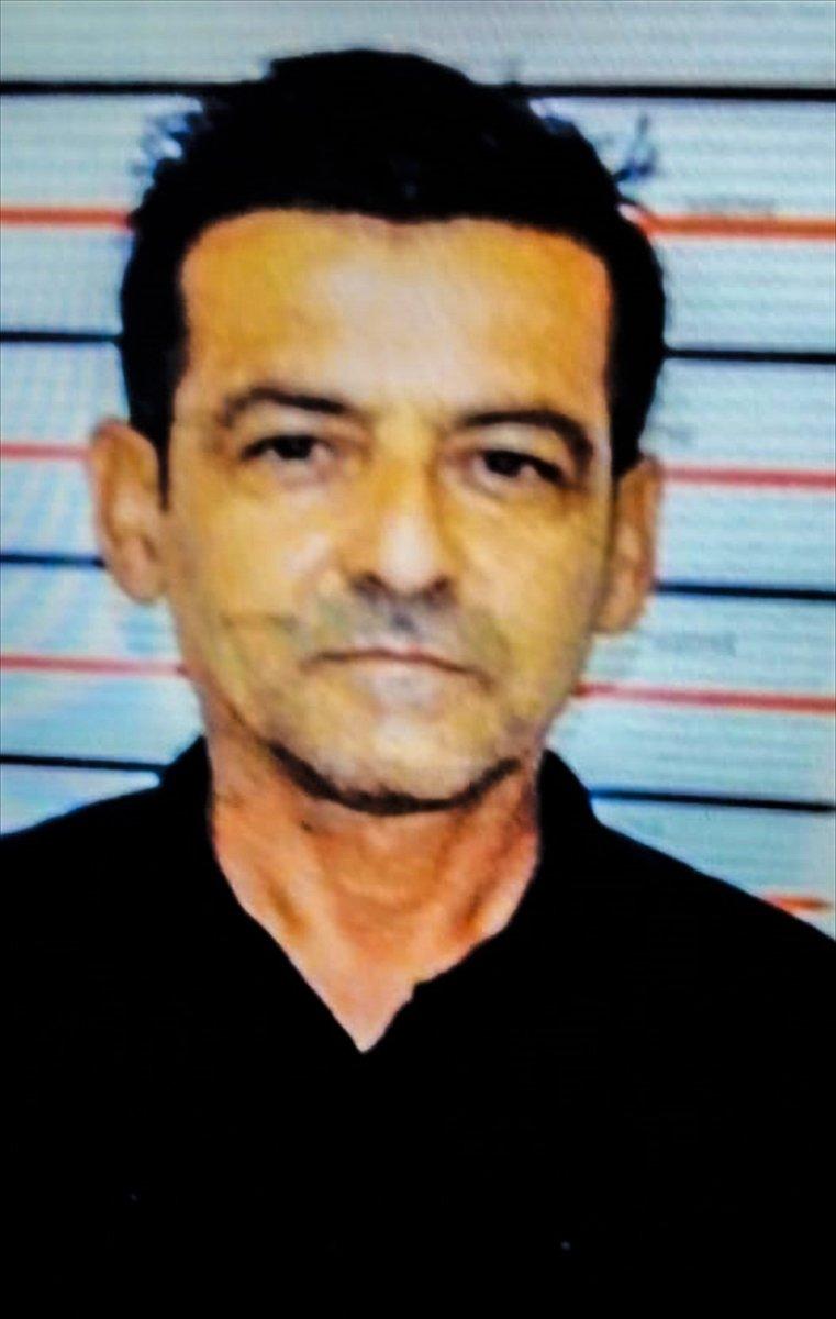 Antalya da eski eşi ile kayınvalidesini öldürdü #3