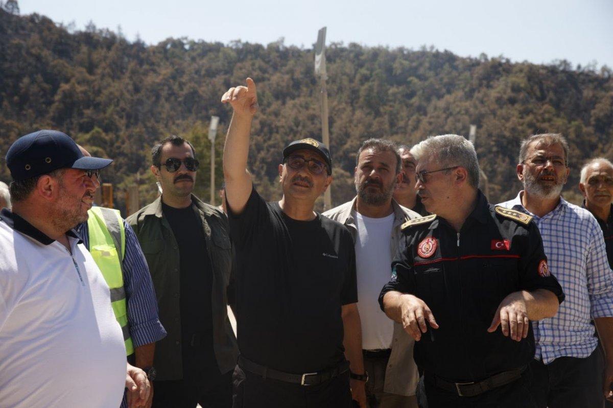 Kemerköy Termik Santrali yeniden devreye alındı #3