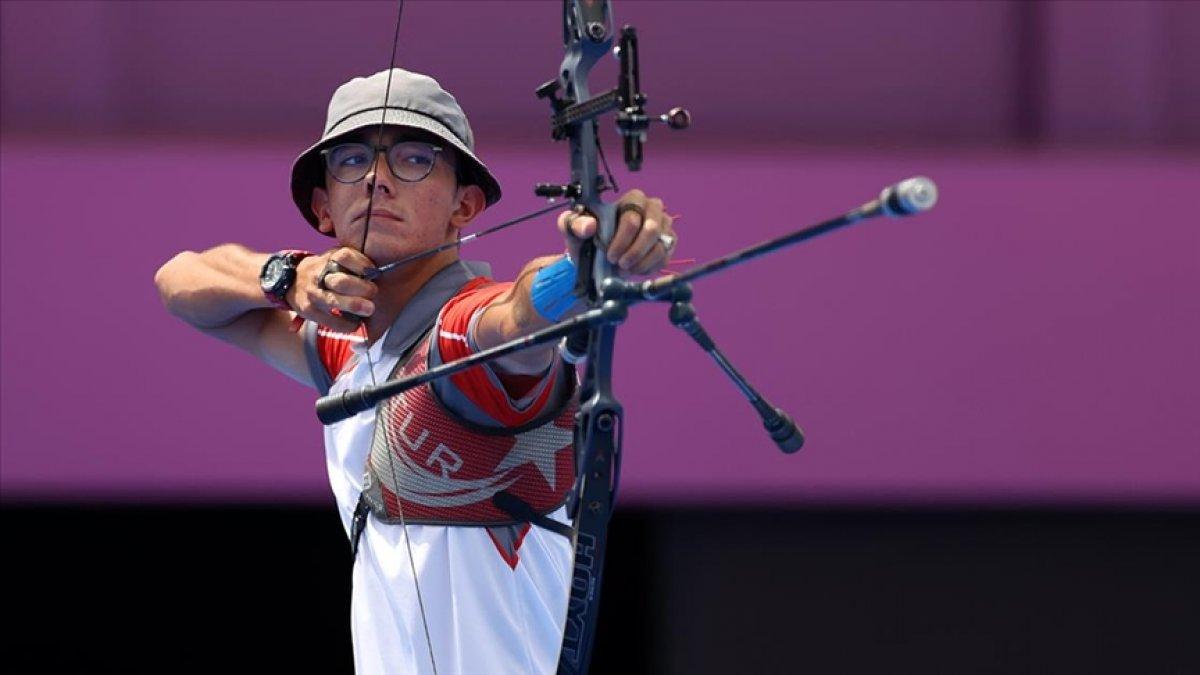 Bilal Erdoğan: Mete Gazoz ile olimpiyatlarda yeni bir madalya kapısı aralandı #1