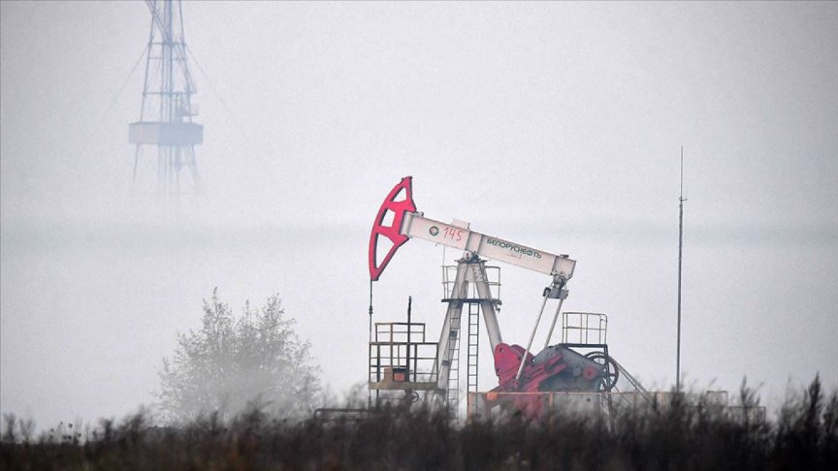 Rusya nın petrol ihracatı gelirleri artışa geçti #1