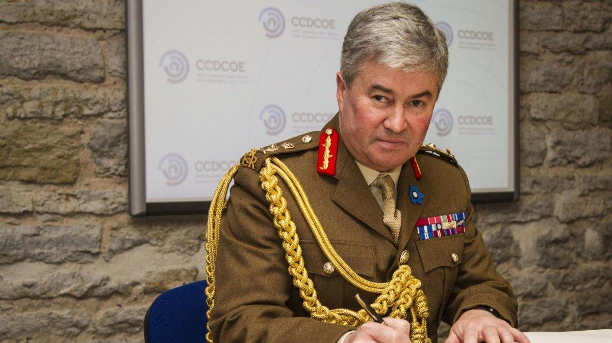 Eski İngiliz General: Afganistan dan çekilmek stratejik hata #2