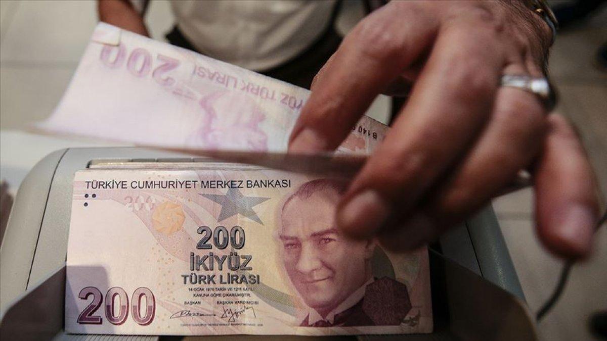 TCMB den repo ihalesiyle piyasaya 50 milyar lira aktarıldı #1