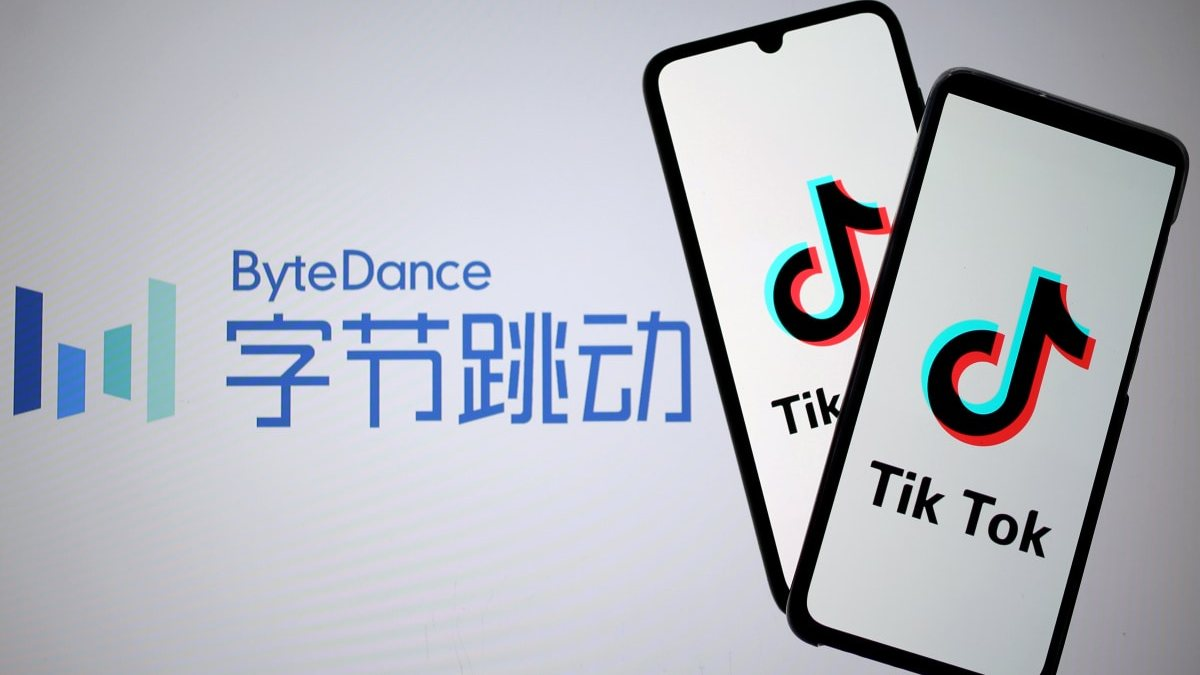 TikTokun sahibi ByteDance, halka arz edilecek