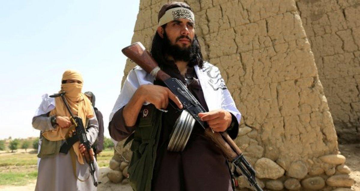 Pakistan, Taliban a destek verildiği iddialarını reddetti #3