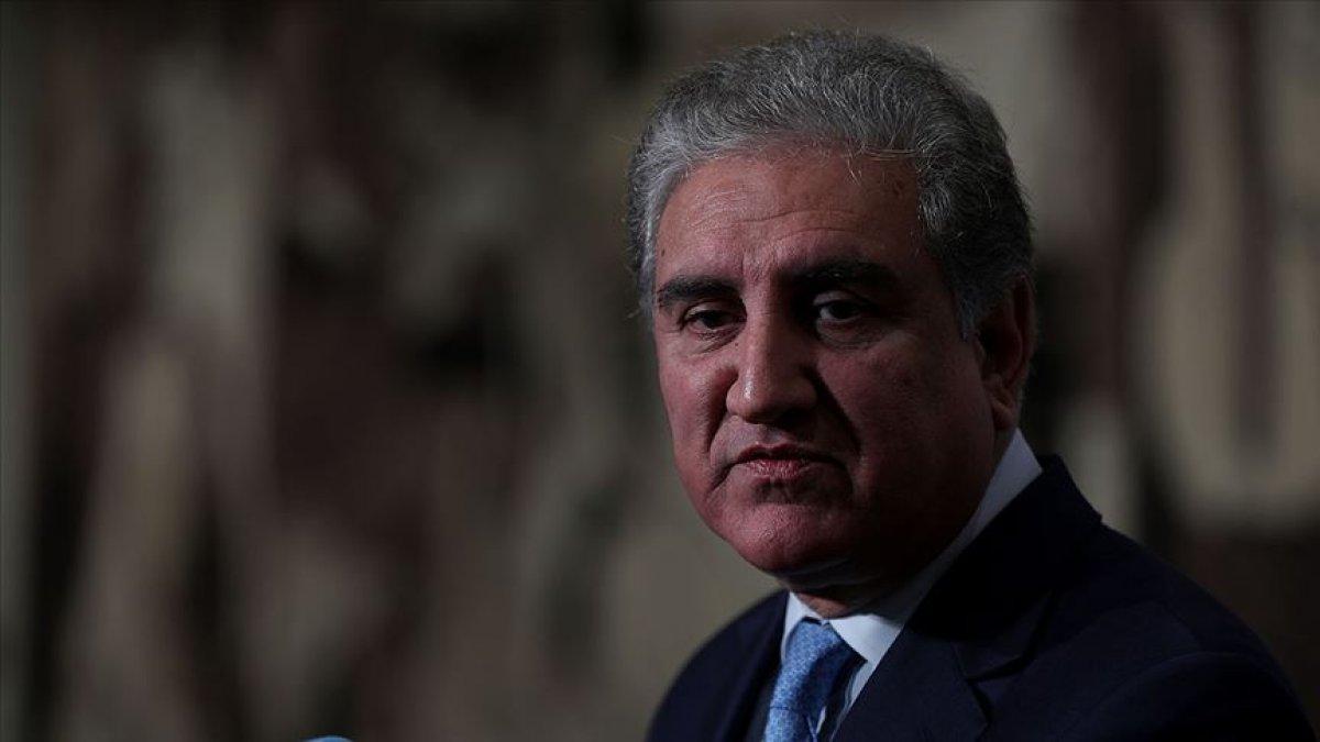 Pakistan, Taliban a destek verildiği iddialarını reddetti #1