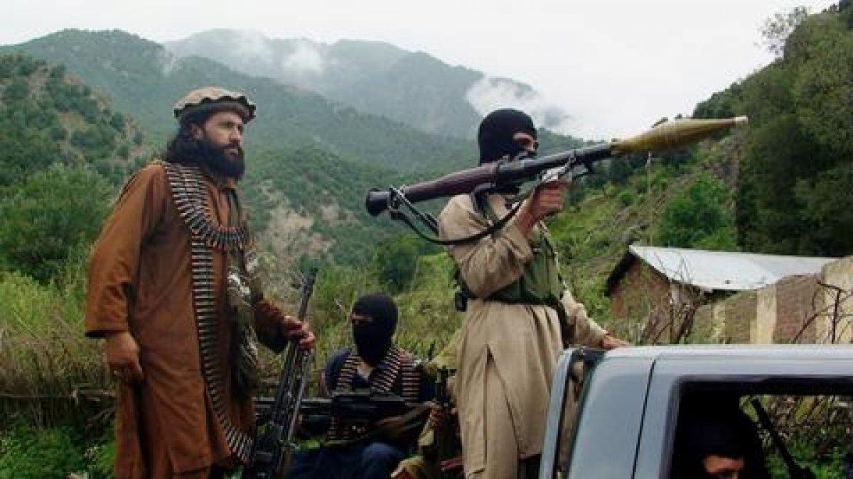 Pakistan, Taliban a destek verildiği iddialarını reddetti #2