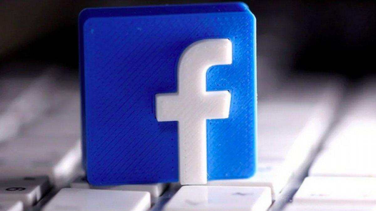Facebooka dua etme butonu eklendi