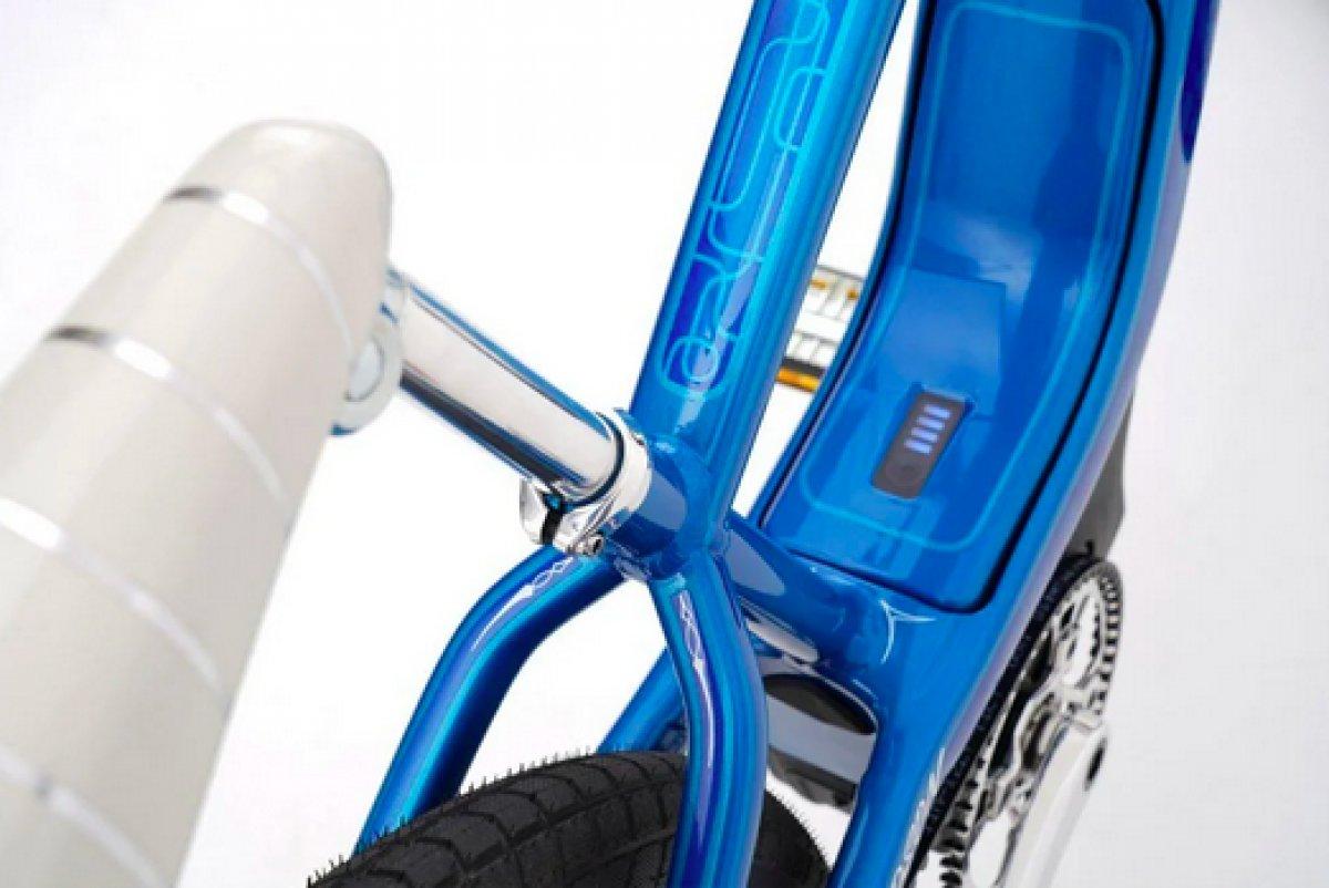 Harley Davidson, bir adet elektrikli bisiklet üretti #5
