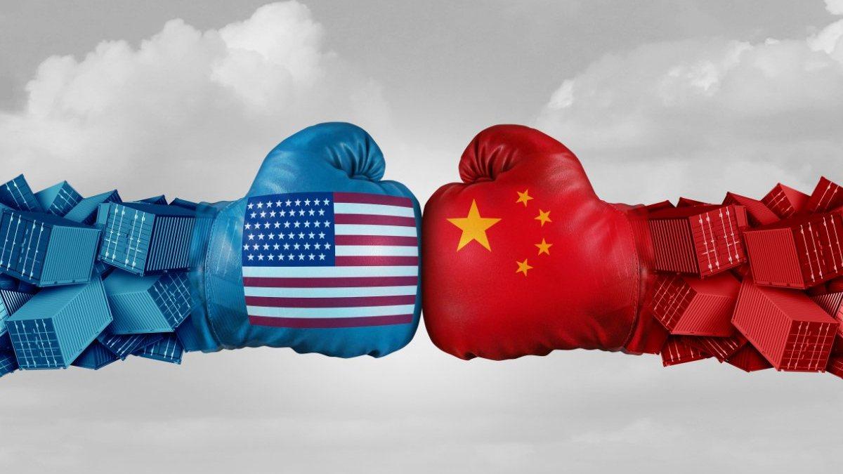 ABD Dışişleri Bakanı Antony Blinken: Çinin gerisinde kalıyoruz