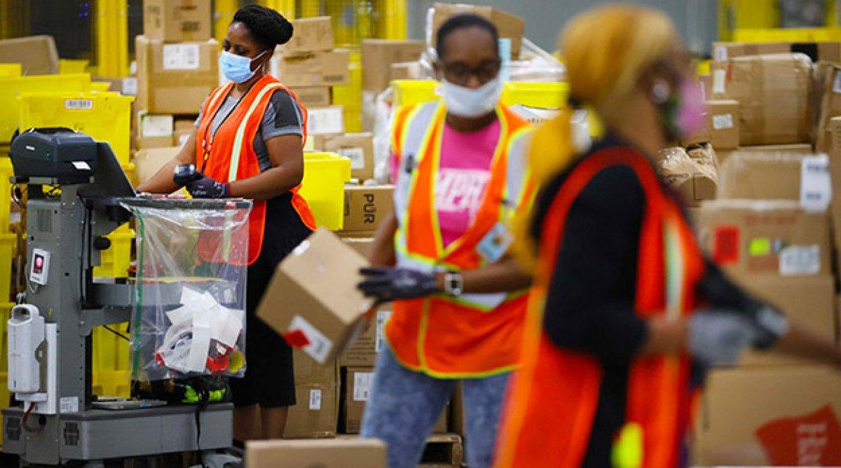 ABD de açık iş sayısı ilk kez 10 milyonun üzerinde #3