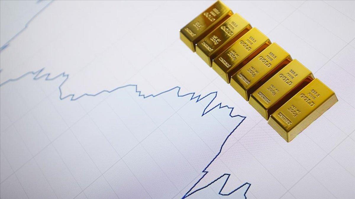 Emtia fiyatları düşmeye devam ediyor #2
