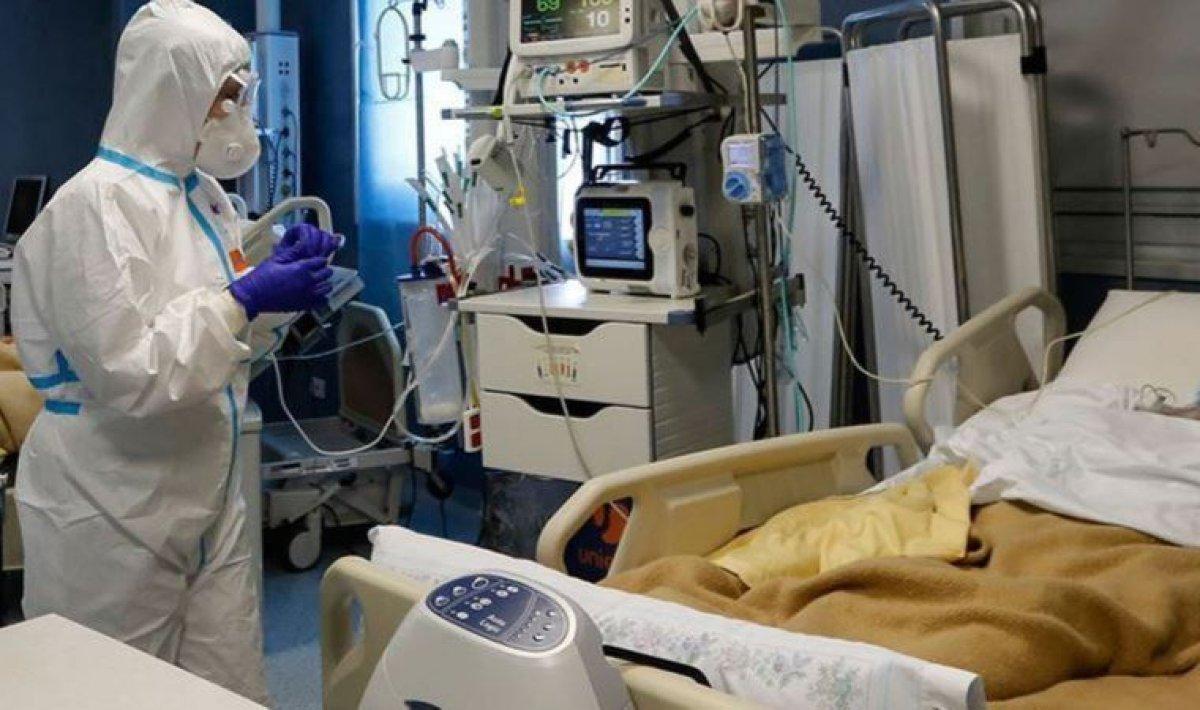 10 Ağustos 2021: Koronavirüs vaka tablosu açıklandı mı? 10 Ağustos 2021 vaka ve ölüm sayısı.. #1