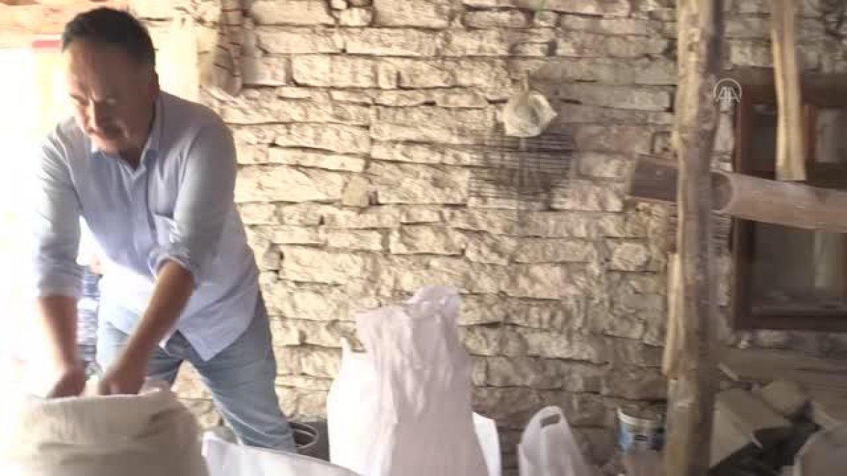 Eskişehir de köy köy ata tohumlarının izi sürülüyor #2