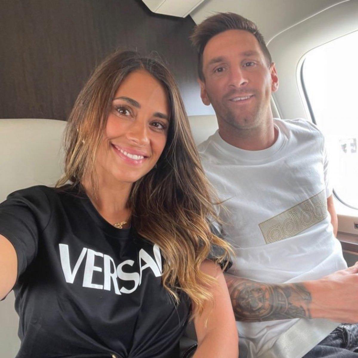 Lionel Messi, PSG den ne kadar kazanacak #1