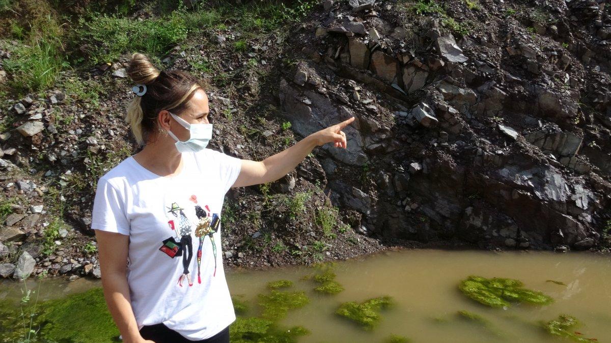İstanbul un içme suyuna kanalizasyon atıkları akıyor #4