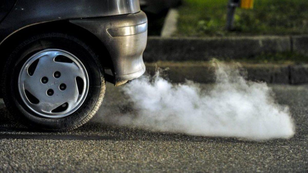 Küresel ısınmayı önlemek için emisyonların azalması gerekiyor