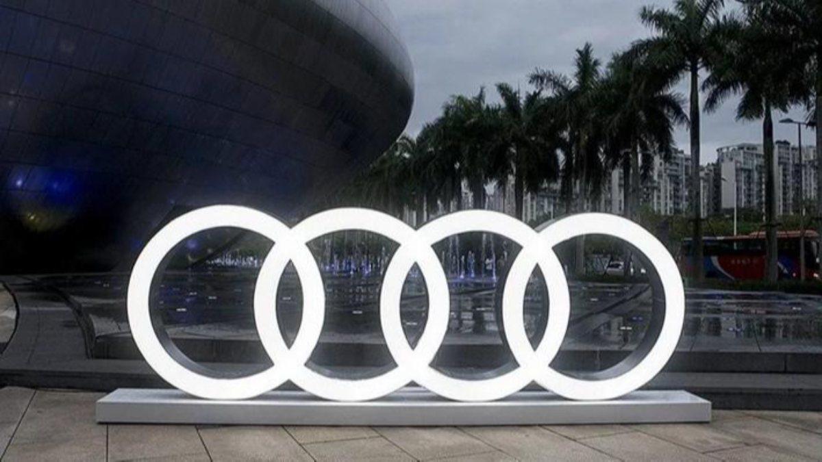 Otomobil devi Audi, NFT koleksiyonu piyasaya sürecek