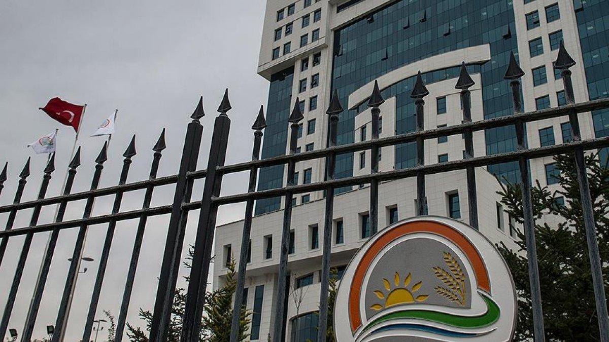 Tarım ve Orman Bakanlığı: Siber saldırıya uğradık #2