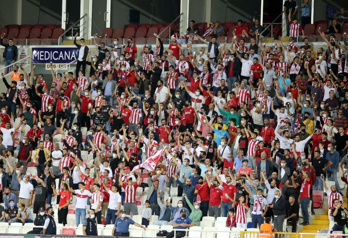 Sivasspor-Dinamo Batum rövanş maçı ne zaman, saat kaçta, hangi kanalda? Biletler satışa çıktı!  #1